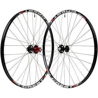 Stan's NoTubes ZTR Crest 27.5, schwarz - Laufradsatz