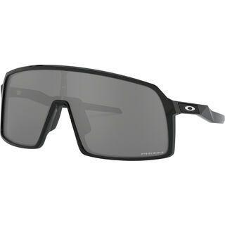 Oakley Sutro Prizm, polished black/Lens: prizm black - Sportbrille