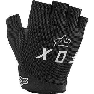 Fox Ranger Gel Short Glove black