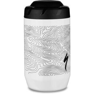 Specialized KEG Storage Vessel, white/black - Werkzeugflasche