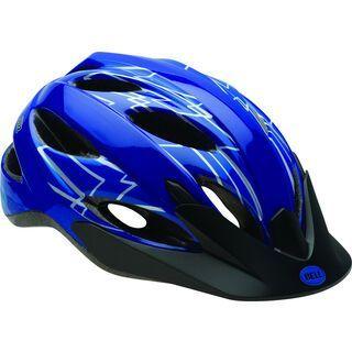 Bell Buzz, blue flash - Fahrradhelm
