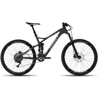 Ghost SL AMR 4 AL 2017, gray/white - Mountainbike