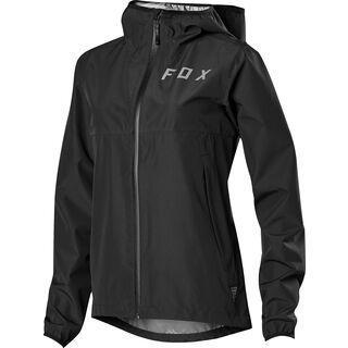 Fox Womens Ranger 2.5L Water Jacket black