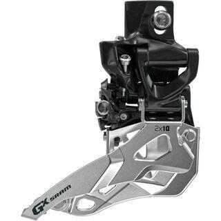 SRAM GX 10-fach Umwerfer - High Direct Mount, Top Pull