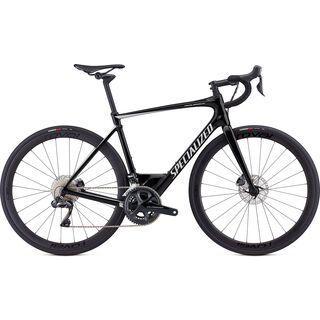 Specialized Roubaix Expert Ultegra Di2 2019, cosmic black/kool silver - Rennrad