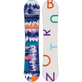Burton Feather 2016 - Snowboard
