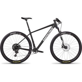 Santa Cruz Highball C R 29 2018, carbon/white - Mountainbike