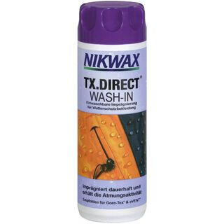 Nikwax TX.Direct Wash-In - Imprägnierung