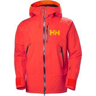 Helly Hansen Sogn Shell Jacket, grenadine - Skijacke