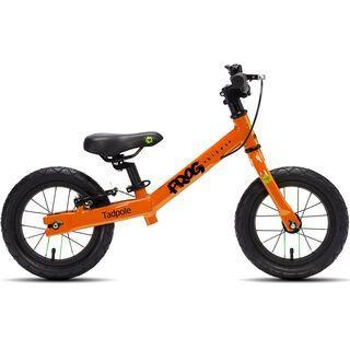 Frog Bikes Tadpole 2020, orange - Kinderfahrrad