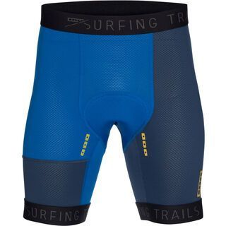 ION In Short Chase, turkish blue - Innenhose