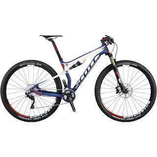 Scott Spark 910 2015 - Mountainbike