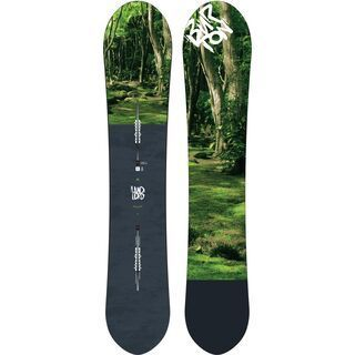 Set: Burton Landlord 2017 + Flow Nexus (1513158)