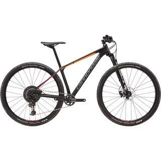 Cannondale F-Si Carbon Women's 2 27.5 2019, black pearl - Mountainbike