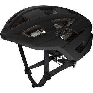 Smith Portal MIPS, matte black - Fahrradhelm