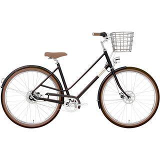 Creme Cycles Eve 7 2020, umber - Cityrad