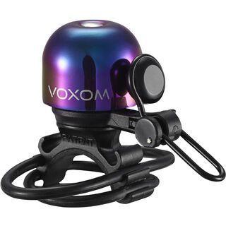 Voxom KL20, oilslick - Fahrradklingel