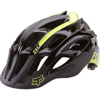 Fox Striker Helmet, acid green - Fahrradhelm