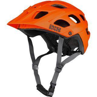 IXS Trail Evo, orange - Fahrradhelm
