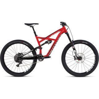 Specialized Enduro FSR Elite 650b 2016, red/black/white - Mountainbike