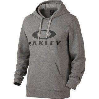 Oakley DWR Ellipse P/O Hoodie, athletic heather grey