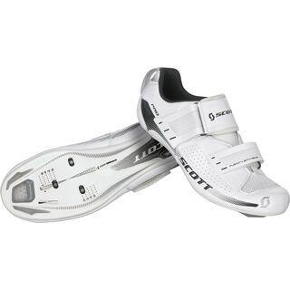 Scott Tri Pro, white gloss - Radschuhe