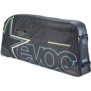 Evoc Bmx Travel Bag 200l, black - Fahrradtransporttasche