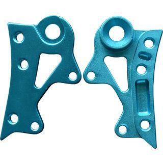 Cube Schaltauge #139 blue