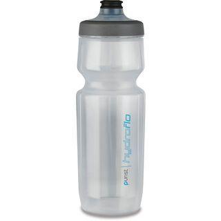 Specialized Purist Hydroflo Watergate 23 oz, translucent - Trinkflasche