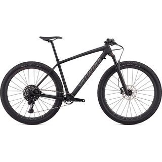 Specialized Epic HT Expert 2019, carbon/charcoal - Mountainbike