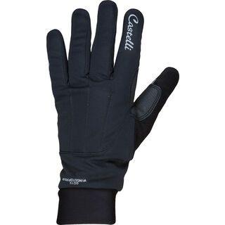 Castelli Tempo W Glove, black - Fahrradhandschuhe