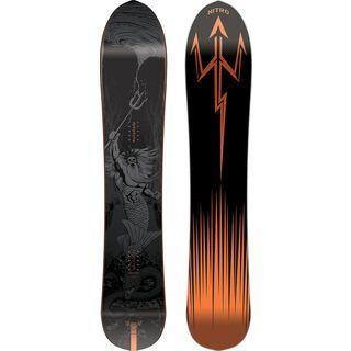 Nitro Slash 2017 - Snowboard