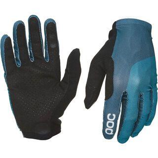 POC Essential Mesh Glove, antimony blue - Fahrradhandschuhe