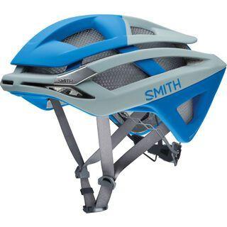Smith Overtake MIPS, matte lapis frost split - Fahrradhelm
