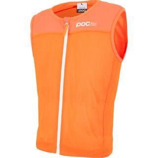 POC POCito VPD Spine Vest, fluorescent orange - Protektorenweste