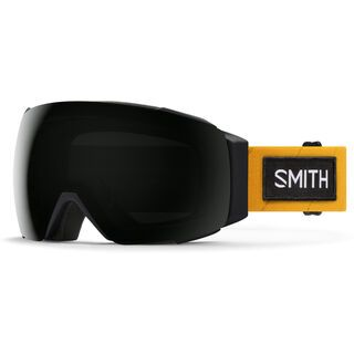 Smith I/O Mag inkl. WS, AC | TNF x Austin Smith/Lens: cp sun black - Skibrille