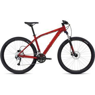 Specialized Pitch Comp 650b 2016, red - Mountainbike