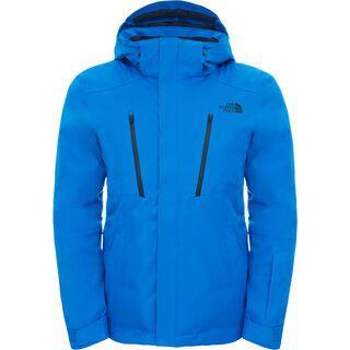 The North Face Mens Ravina Jacket, bomber blue - Skijacke
