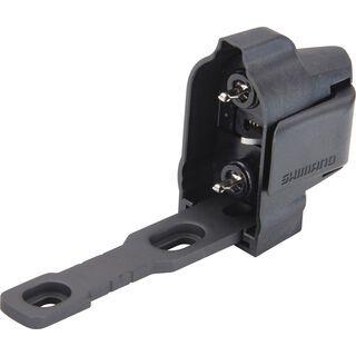 Shimano Batteriehalter Di2 SM-BMR2 - kurz, interne und externe Verlegung - Halterung