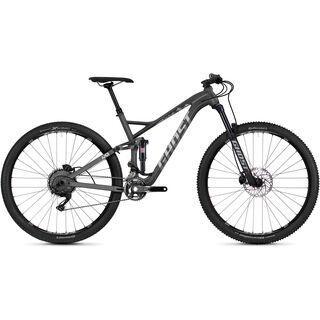 Ghost SL AMR 4.9 AL 2018, gray/silver - Mountainbike