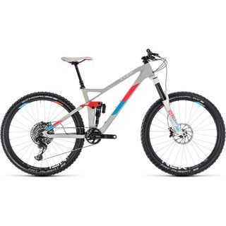 Cube Sting 140 HPC SL 27.5 2018, team wls - Mountainbike