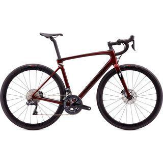 Specialized Roubaix Expert 2020, crimson/berry/gray/black - Rennrad