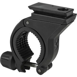 Cube Lichthalter, black - Halterung