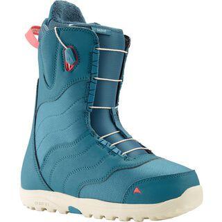 Burton Mint 2020, storm blue - Snowboardschuhe