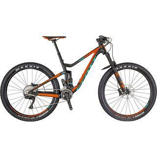 Scott Genius 730 2018 - Mountainbike