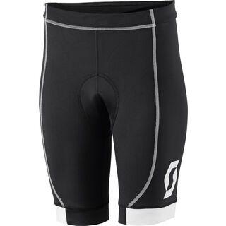 Scott Womens Endurance 20 Shorts, black/white - Radhose
