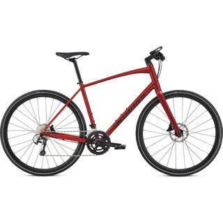 Specialized Sirrus Elite 2019, red - Fitnessbike