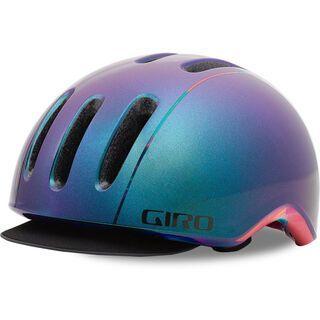 Giro Reverb, blue pearl - Fahrradhelm