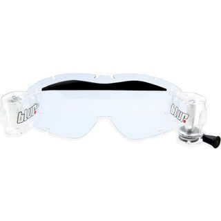 ONeal Total Vision Roll Off System B1 Goggle, clear - Zubehör