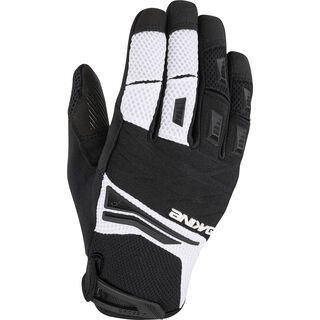 Dakine Cross-X Glove, black / white - Fahrradhandschuhe